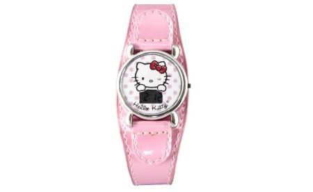 reloj kitty digital