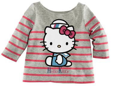 ropa hello kitty hm
