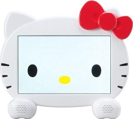 televisor kitty cara2