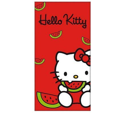 roalla hello kitty playa roja