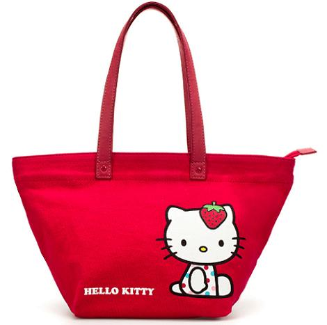 bolsos hello kitty zara