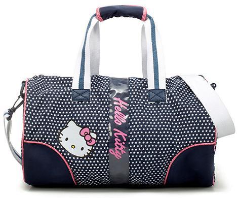 Bolso Hello Kitty de Zara