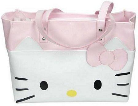 bolsos kitty grande