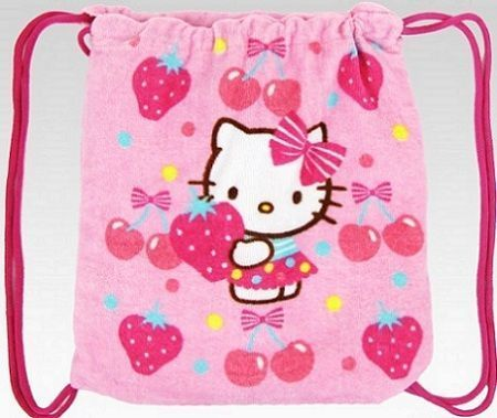 bolsos kitty nina toalla