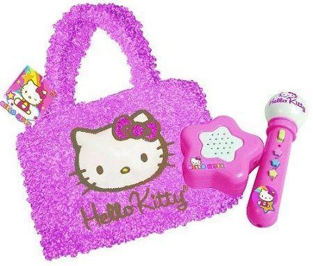 bolsos kitty peluche