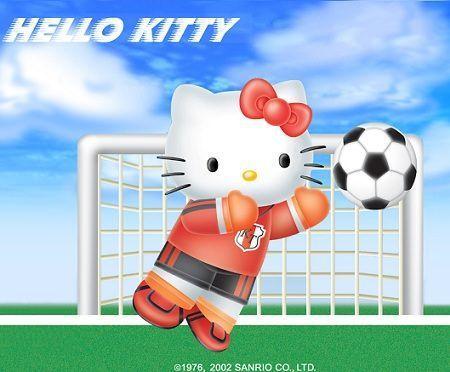 fondos-pantalla-kitty-futbol