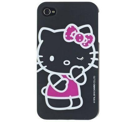 funda kitty iphone