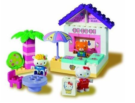 juguetes hello kitty bar