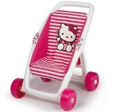 juguetes hello kitty carrito munecas