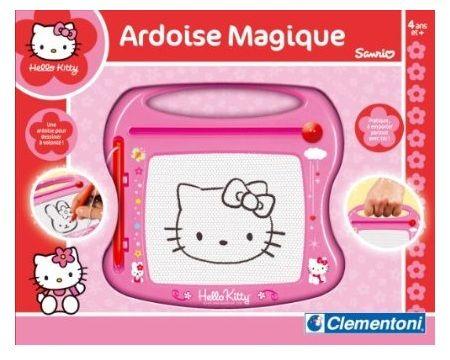 juguetes hello kitty pizarra magica