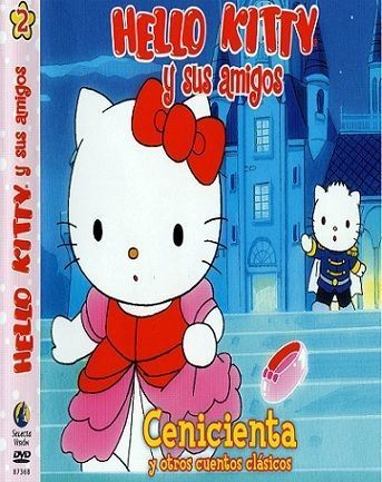 peliculas hello kitty cuentos clasicos