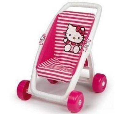 regalos nina kitty carrito