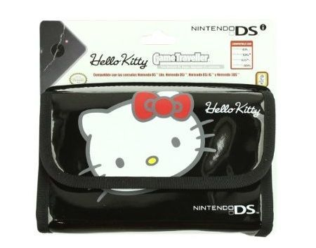regalos nina kitty funda