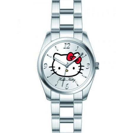 Reloj de adulto de Hello Kitty