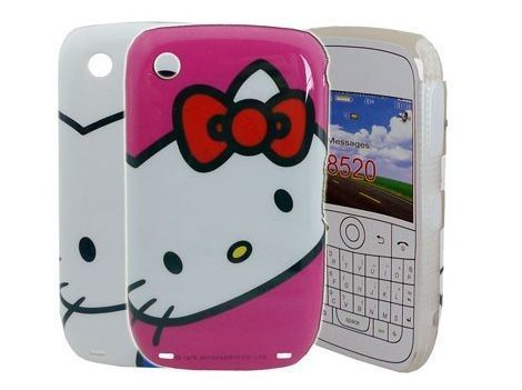 blackberry hello kitty goma colores