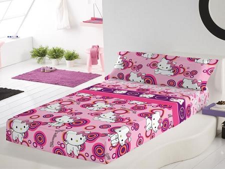 Charmy Kitty ropa de cama