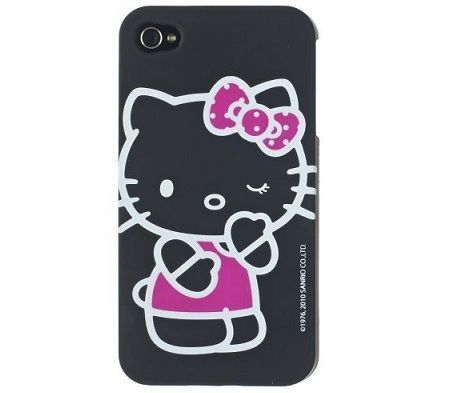 funda kitty iphone