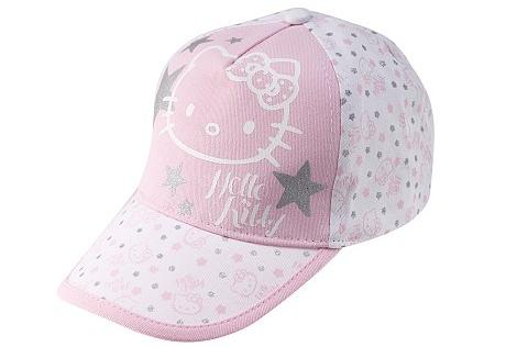 gorra hello kitty