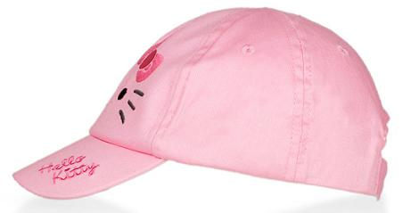 gorras hello kitty
