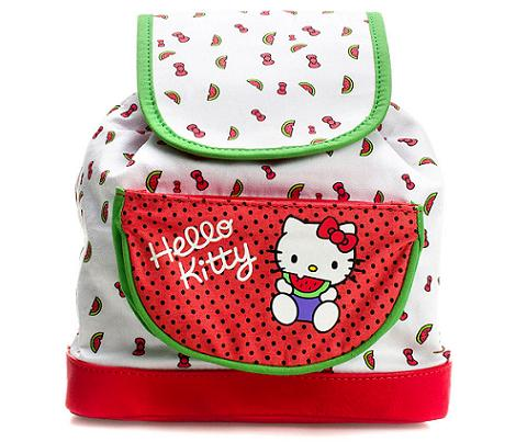 mochila hello kitty zara