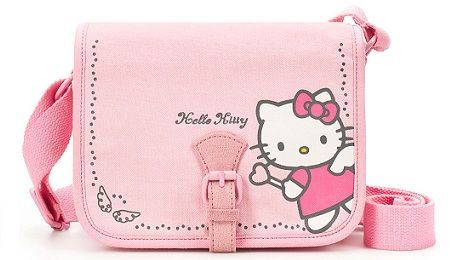 ropa hello kitty zara bandolera