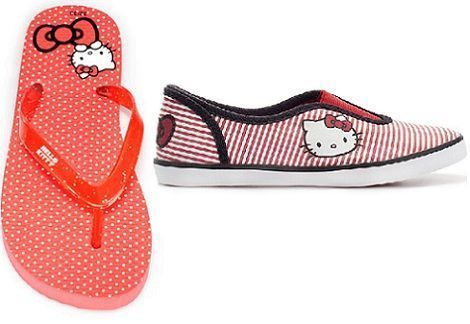 ropa hello kitty zara zapatos