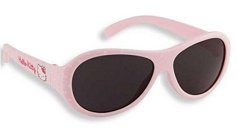 gafas de sol hello kitty c y a lunares