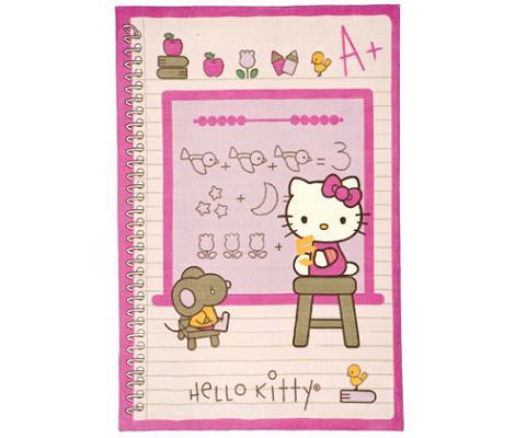 Alfombra Kitty de Leroy Merlin