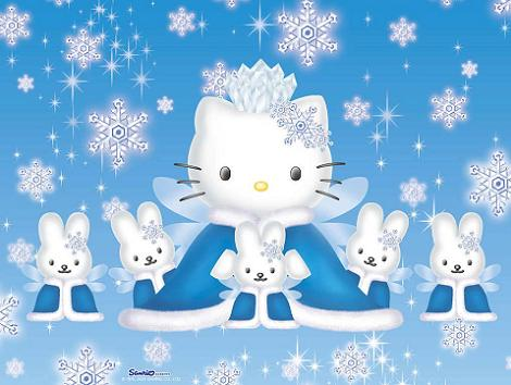 Hello Kitty imagen