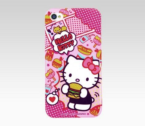 Kitty iPhone4