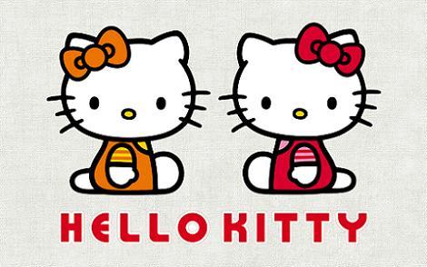 Kitty y Mimmy