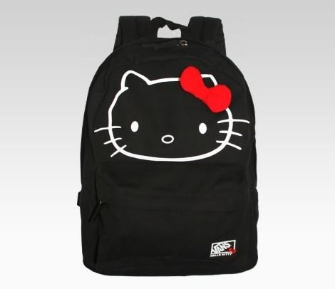 Mochilla Hello Kitty