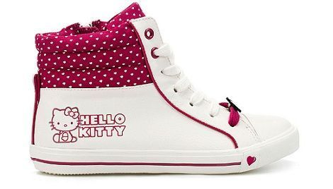 zapatos zara hello kitty deportivas botin