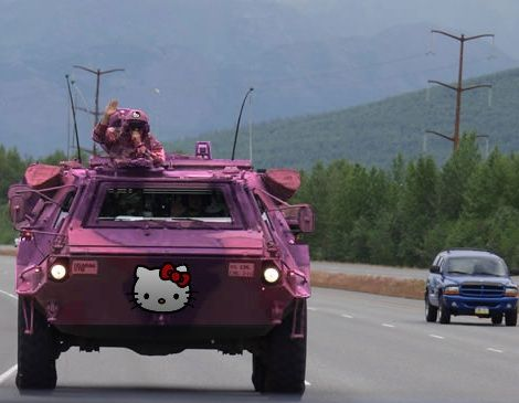 fotos hello kitty simpaticas tanque