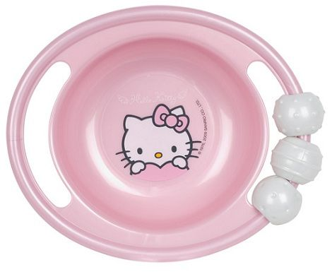 vajilla bebe hello kitty bowl