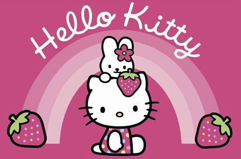 Alfombras Hello Kitty El Corte Inglés