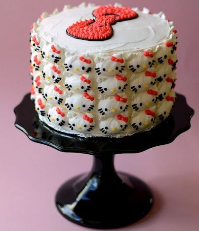 torta hello kitty caritas