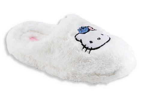 Zapatilla de mujer Hello Kitty