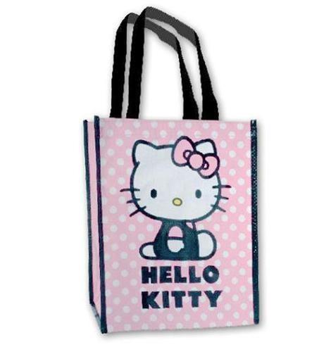 bolsas de Hello Kitty