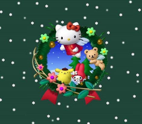 fondos de pantalla navidenos