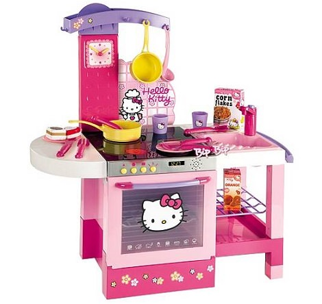 ordenador de Hello Kitty para regalar estas navidades