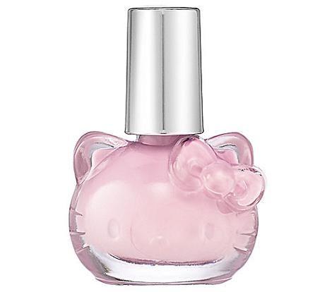 Lacas de uñas Hello Kitty